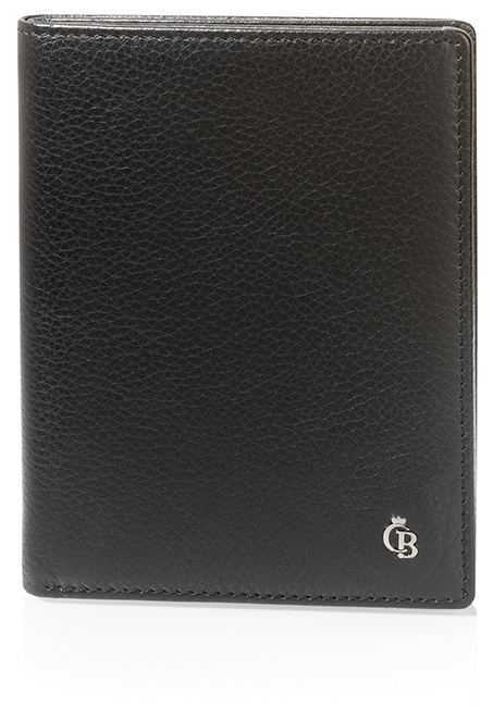 Castelijn & Beerens Mini-Wallet Black