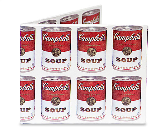 Mighty Wallet Campbells Soup