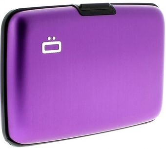 Ogon Card case Purple