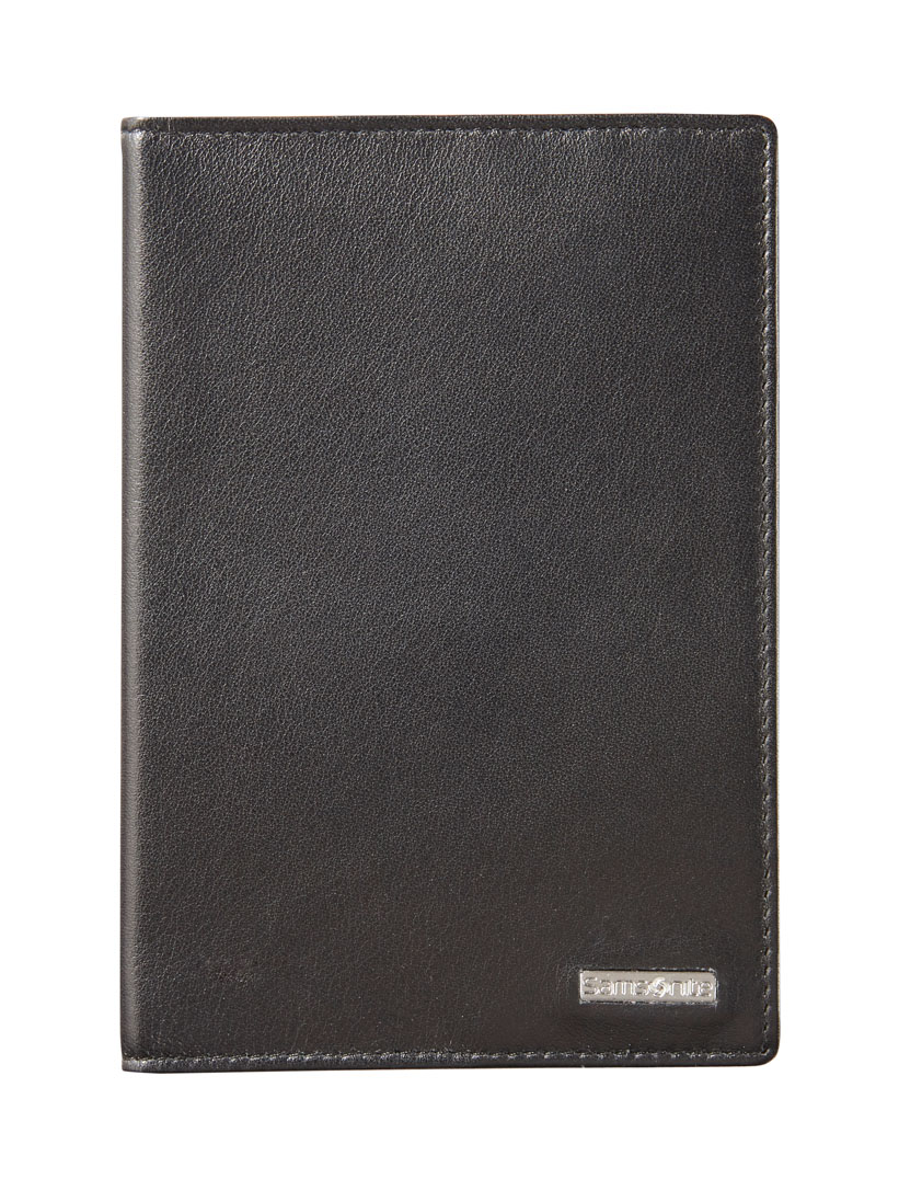 Samsonite S Derry RFID Passport Wallet Black