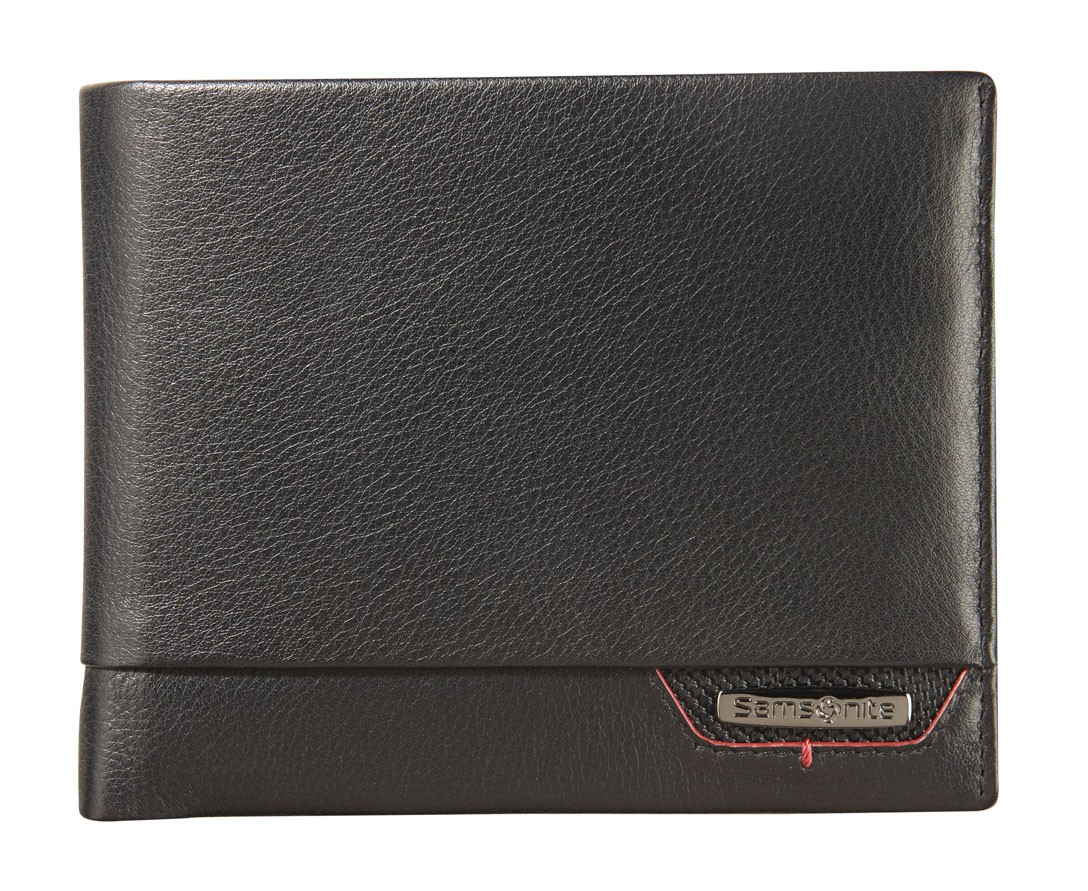 Samsonite Pro DLX UC Billfold 5cc black