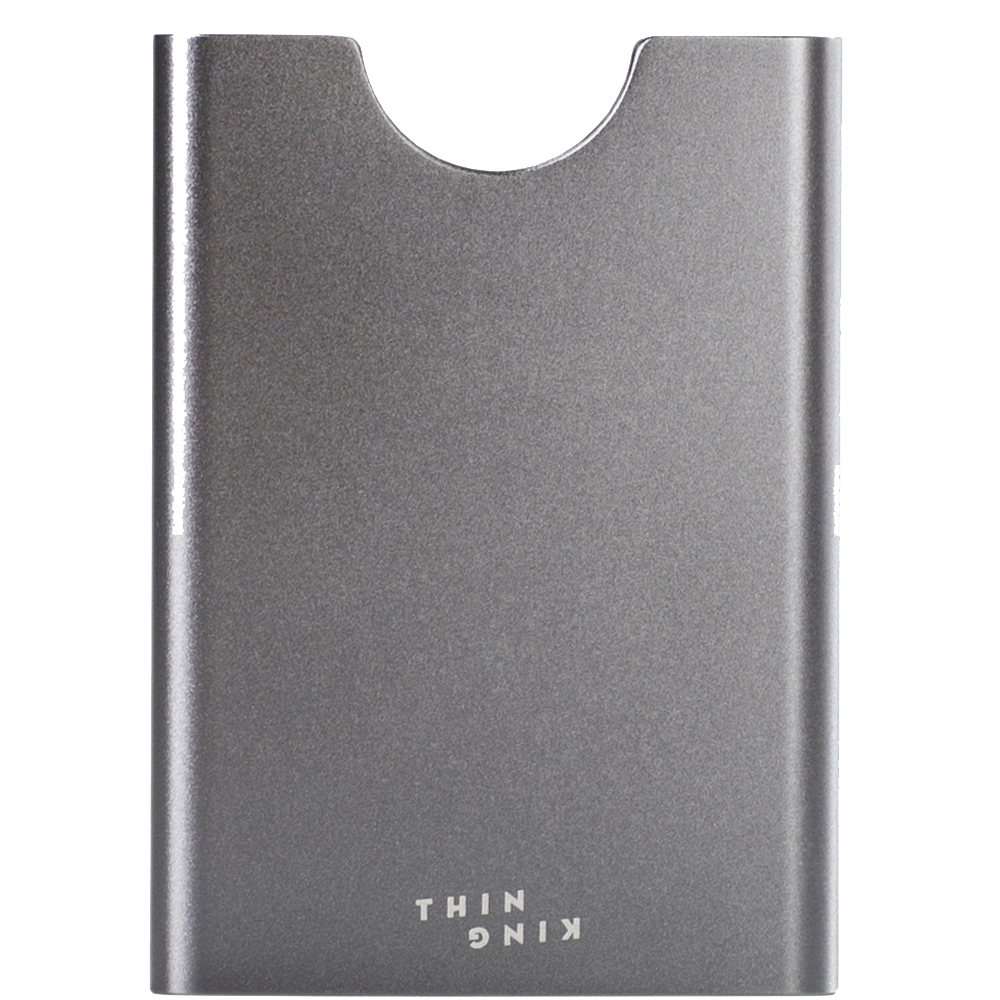 Thin King Gordito Card Holder Titan