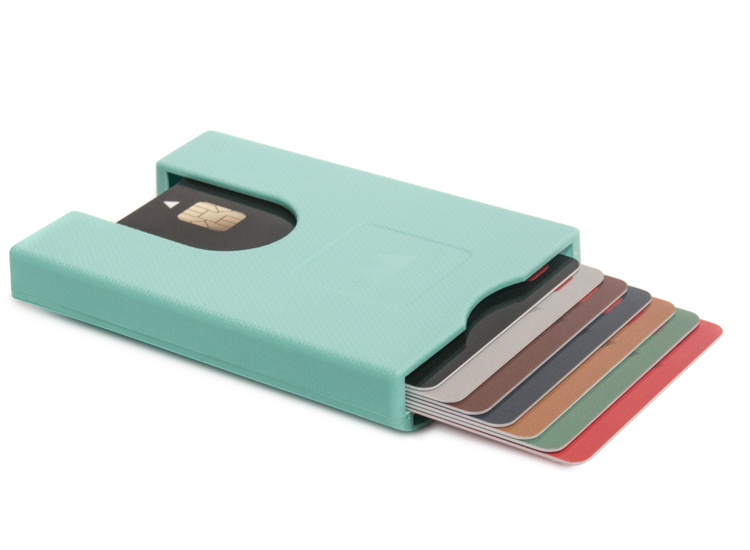 Walter Wallet Mint